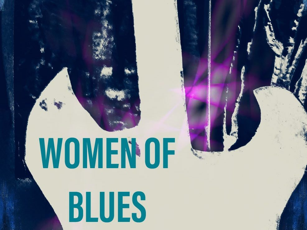 Contemporary Women of Blues